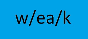 Phonics Spelling image 4